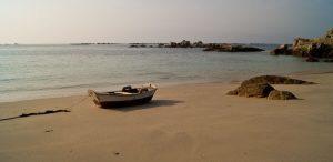 qué ver en o grove playas calas intimidad lanzada area das pipas barreiros